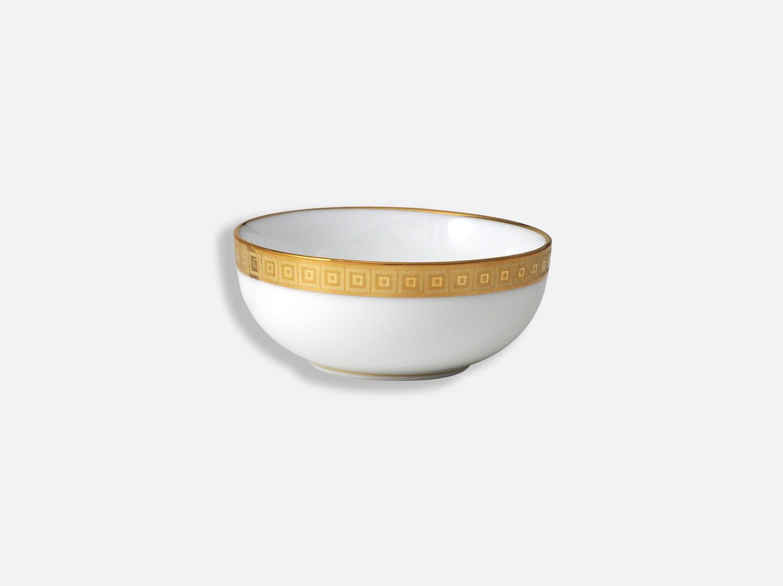 China Soja sauce cup 7 cm of the collection Athéna gold | Bernardaud