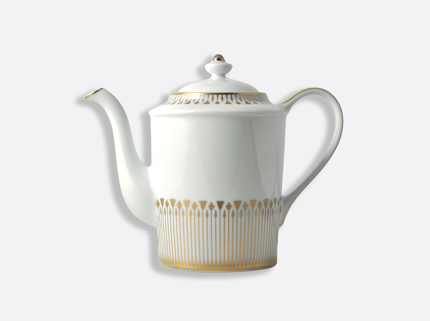 China Coffee pot 12 cups 1 l of the collection Soleil levant | Bernardaud