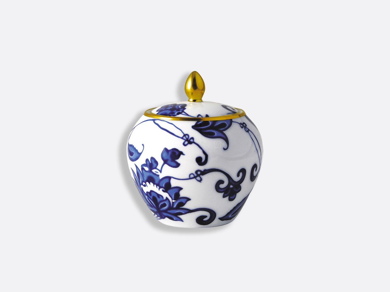 China Sugar bowl 12 cups 35 cl of the collection Prince bleu | Bernardaud