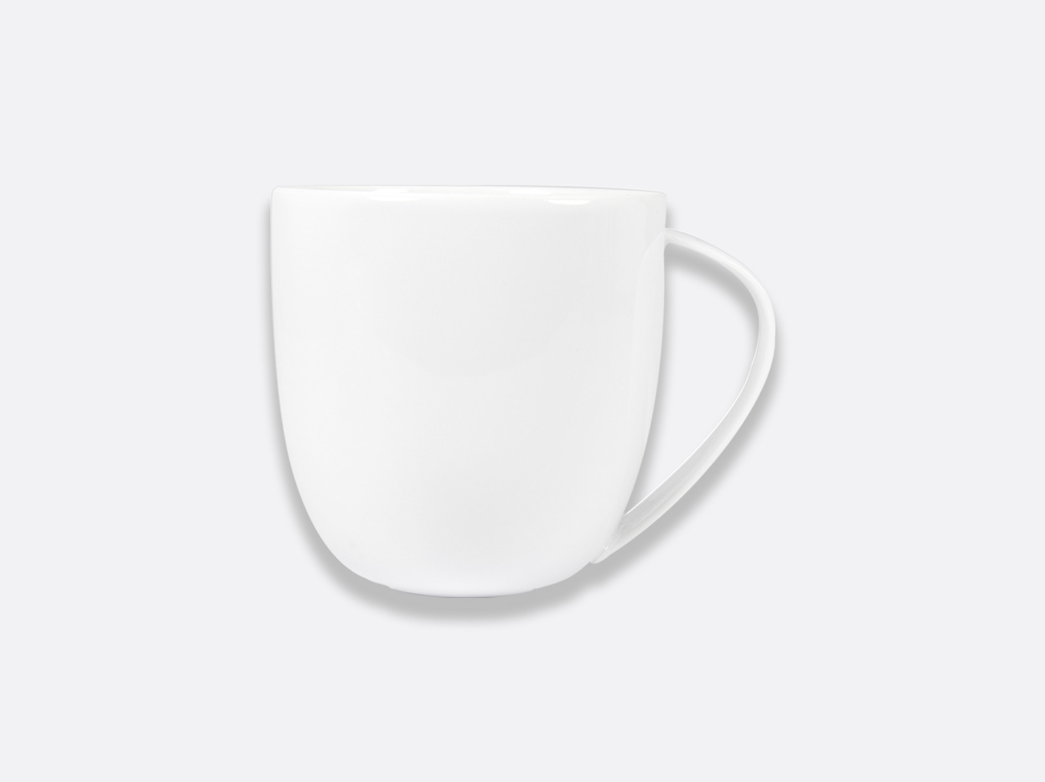 Mug 35 cl en porcelaine de la collection Bulle Bernardaud