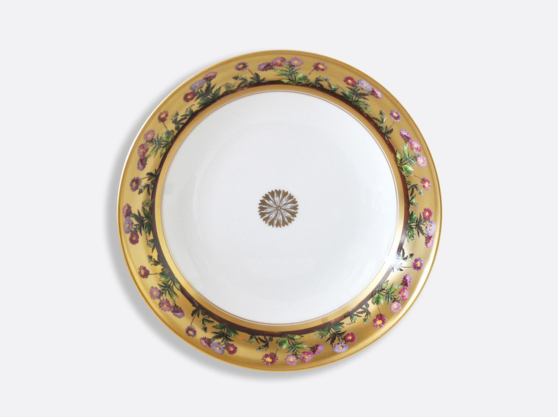 Assiette creuse 19 cm en porcelaine de la collection Heloise Bernardaud