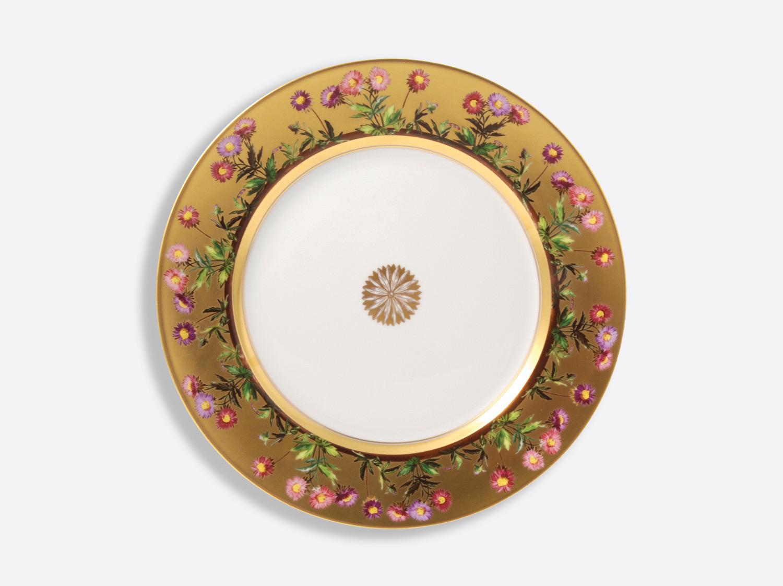 Assiette à dîner 26 cm en porcelaine de la collection Heloise Bernardaud