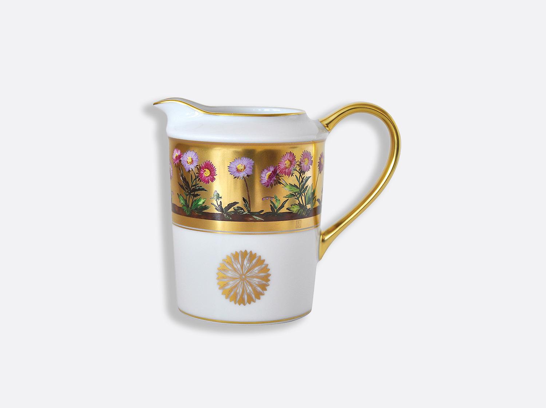 Crémier 12 tasses 30 cl en porcelaine de la collection Heloise Bernardaud