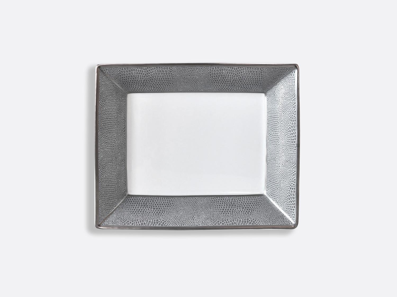 Vide-poches 20 x 16 cm en porcelaine de la collection Sauvage Bernardaud