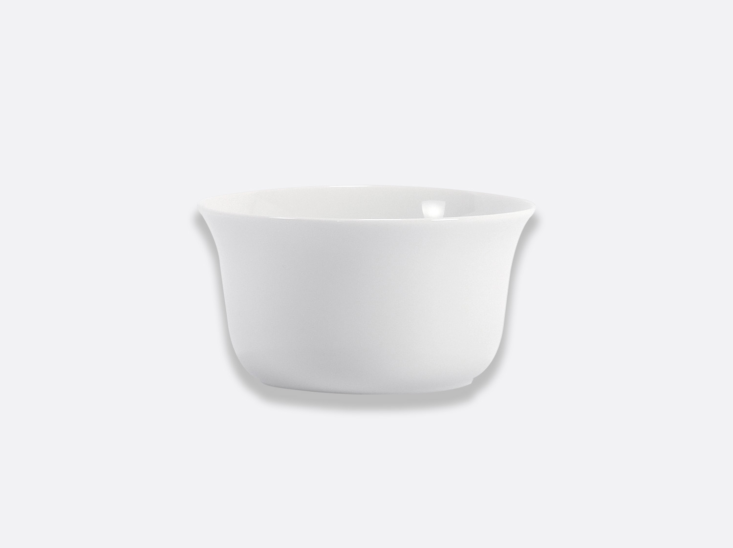 China Bowl 45 cl of the collection Bulle | Bernardaud