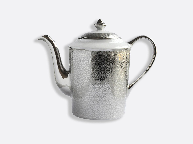 Cafetière 12 tasses 1 L en porcelaine de la collection Divine Bernardaud