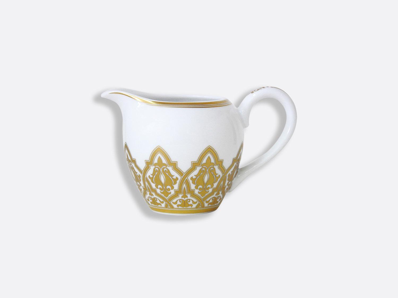 Crémier 12 tasses 30 cl en porcelaine de la collection Venise Bernardaud