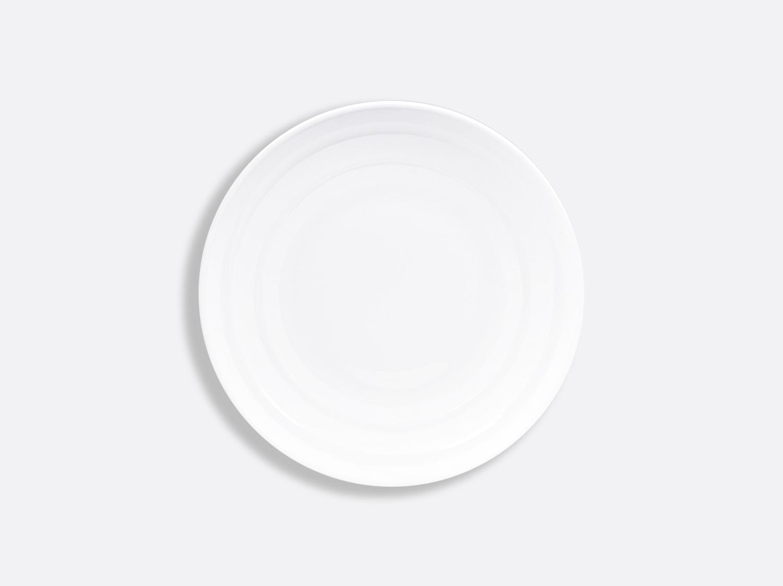 Assiette coupe 16,5 cm en porcelaine de la collection Neve Bernardaud