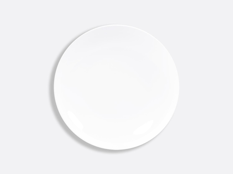 Assiette à pâtes 22,5 cm en porcelaine de la collection Neve Bernardaud