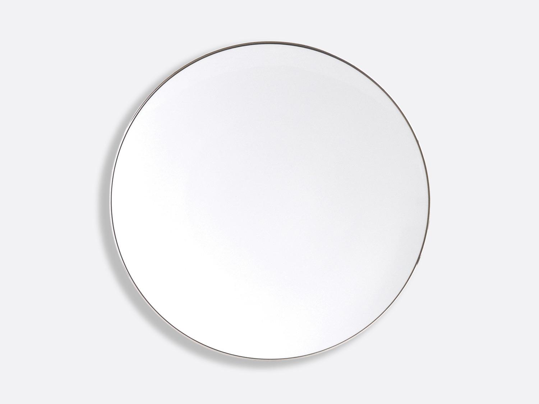China Dinner plate 27 cm of the collection Cristal | Bernardaud