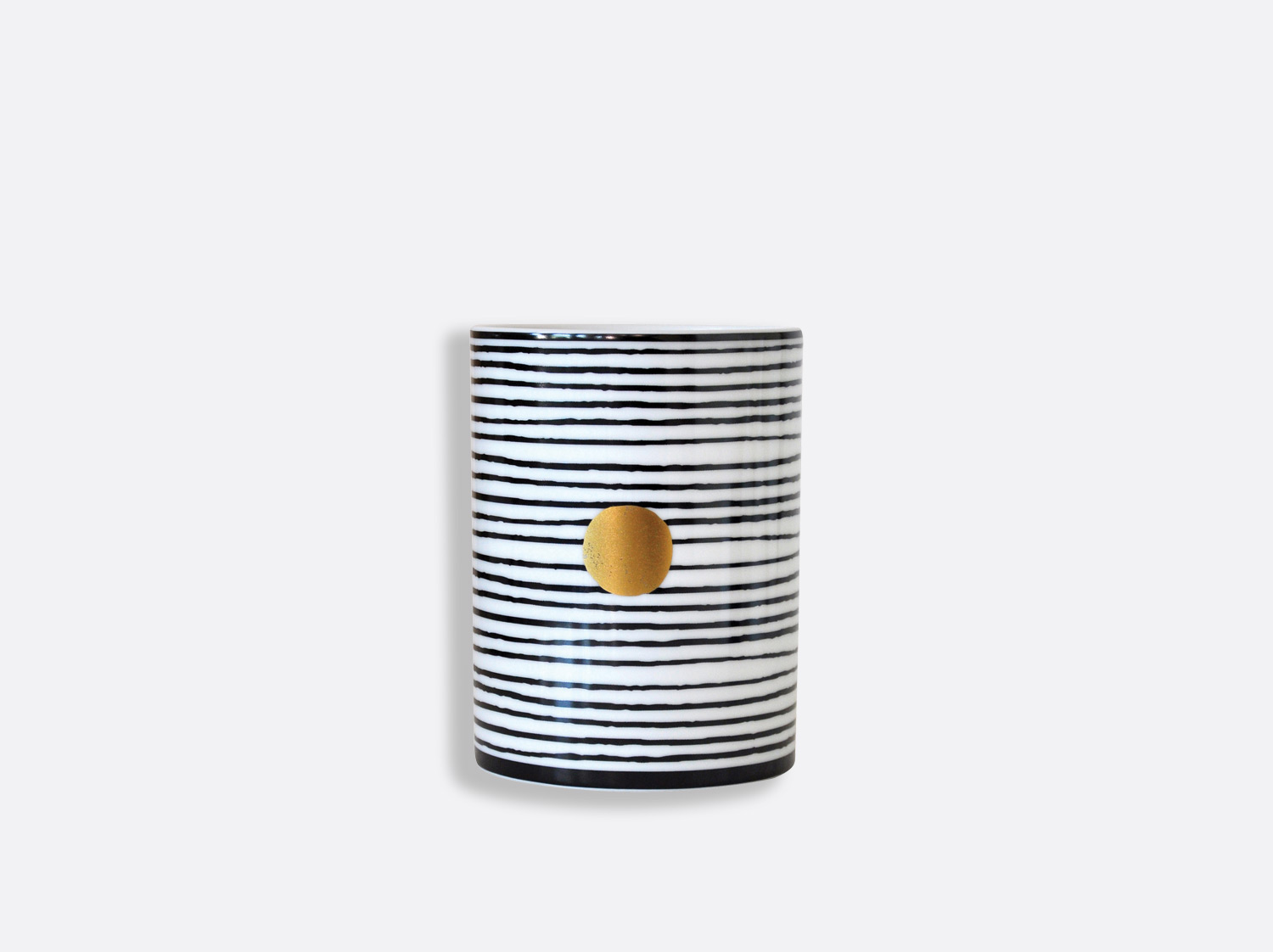China Vase 16 cm of the collection Aboro | Bernardaud