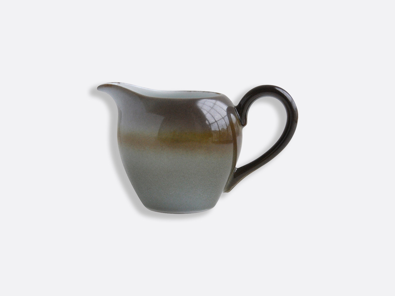 Crémier 20 cl en porcelaine de la collection IRIS TAUPE Bernardaud