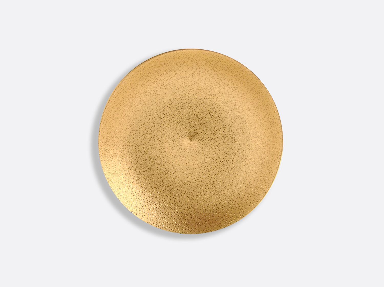 Coupelle 16 cm en porcelaine de la collection Gouttes d or Bernardaud