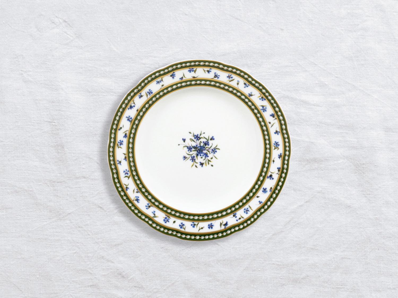 Assiette à pain 16 cm en porcelaine de la collection Marie-antoinette Bernardaud