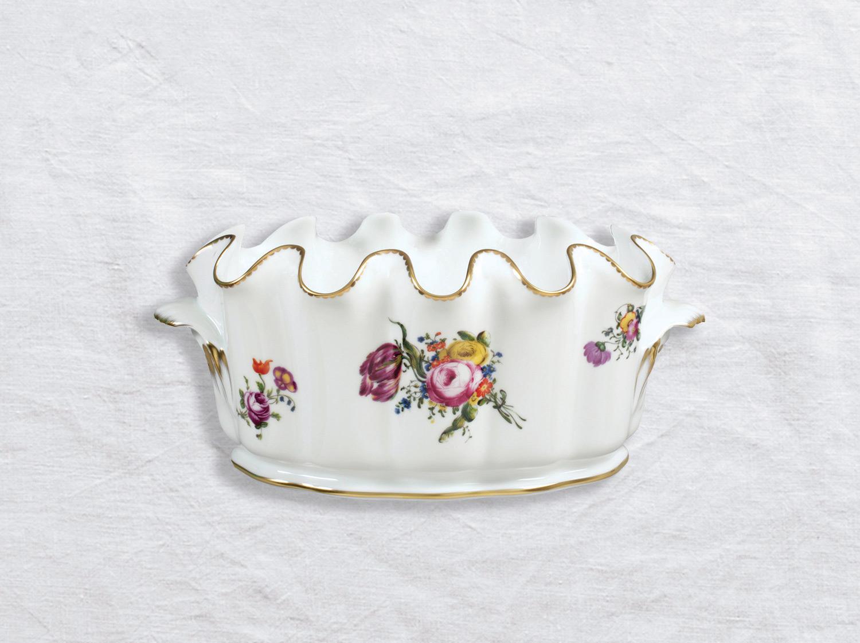 Verrière en porcelaine de la collection A la reine Bernardaud