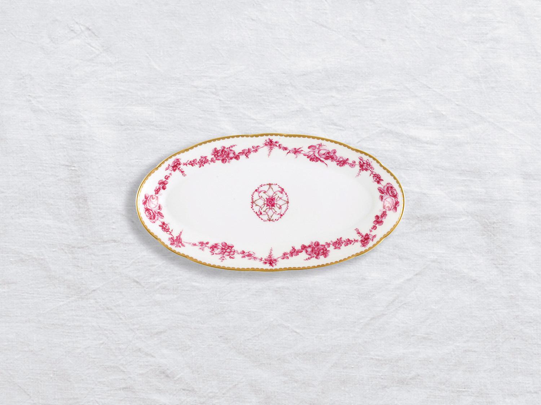 China Relish dish of the collection Louis xv | Bernardaud