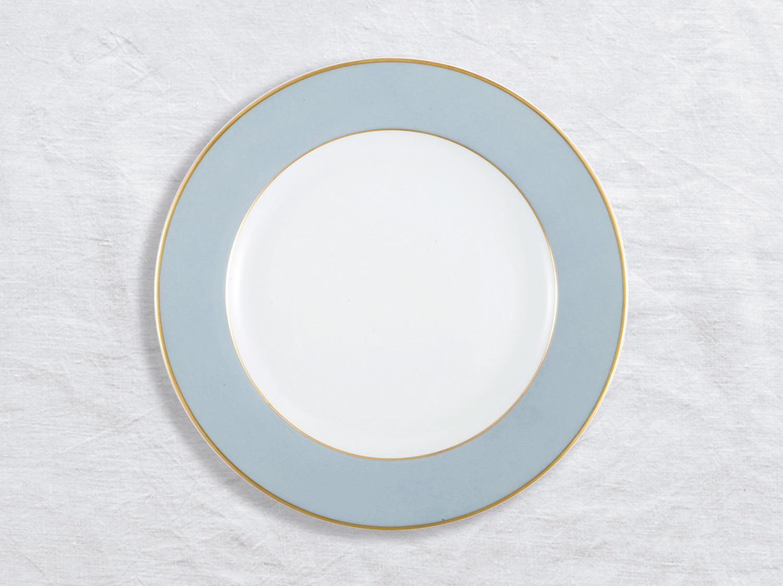 Assiette de présentation 29,5 cm en porcelaine de la collection A la reine Bernardaud
