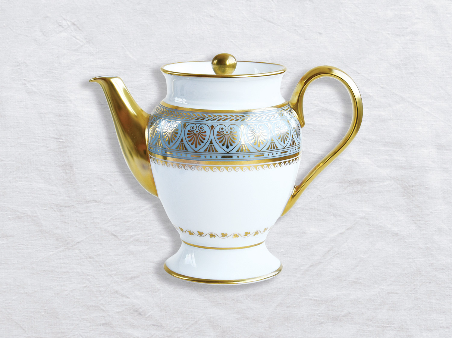 China Coffee pot 12 cups of the collection Elysee | Bernardaud