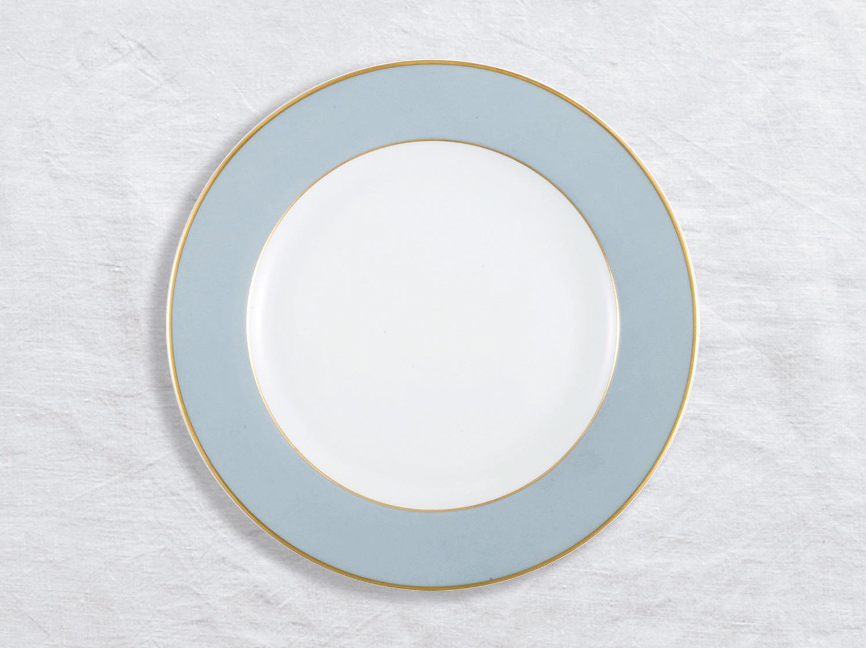 Assiette de présentation 29,5 cm en porcelaine de la collection Elysee Bernardaud
