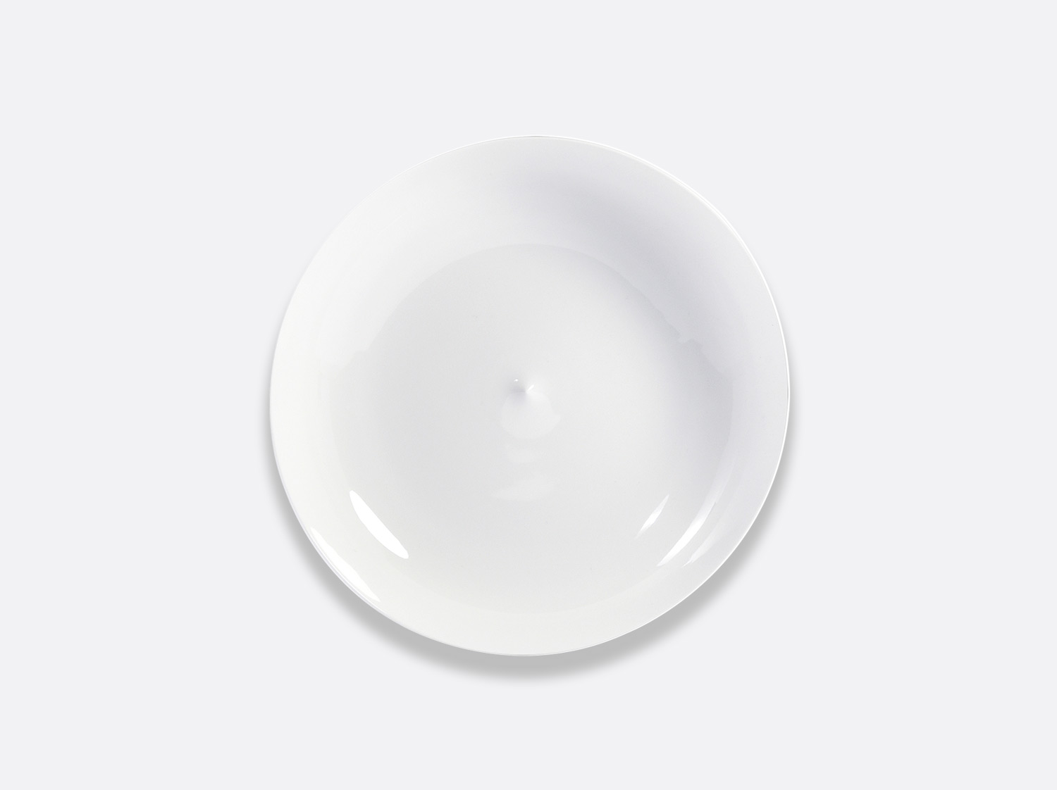 Assiette à pain 16 cm en porcelaine de la collection Bulle Bernardaud