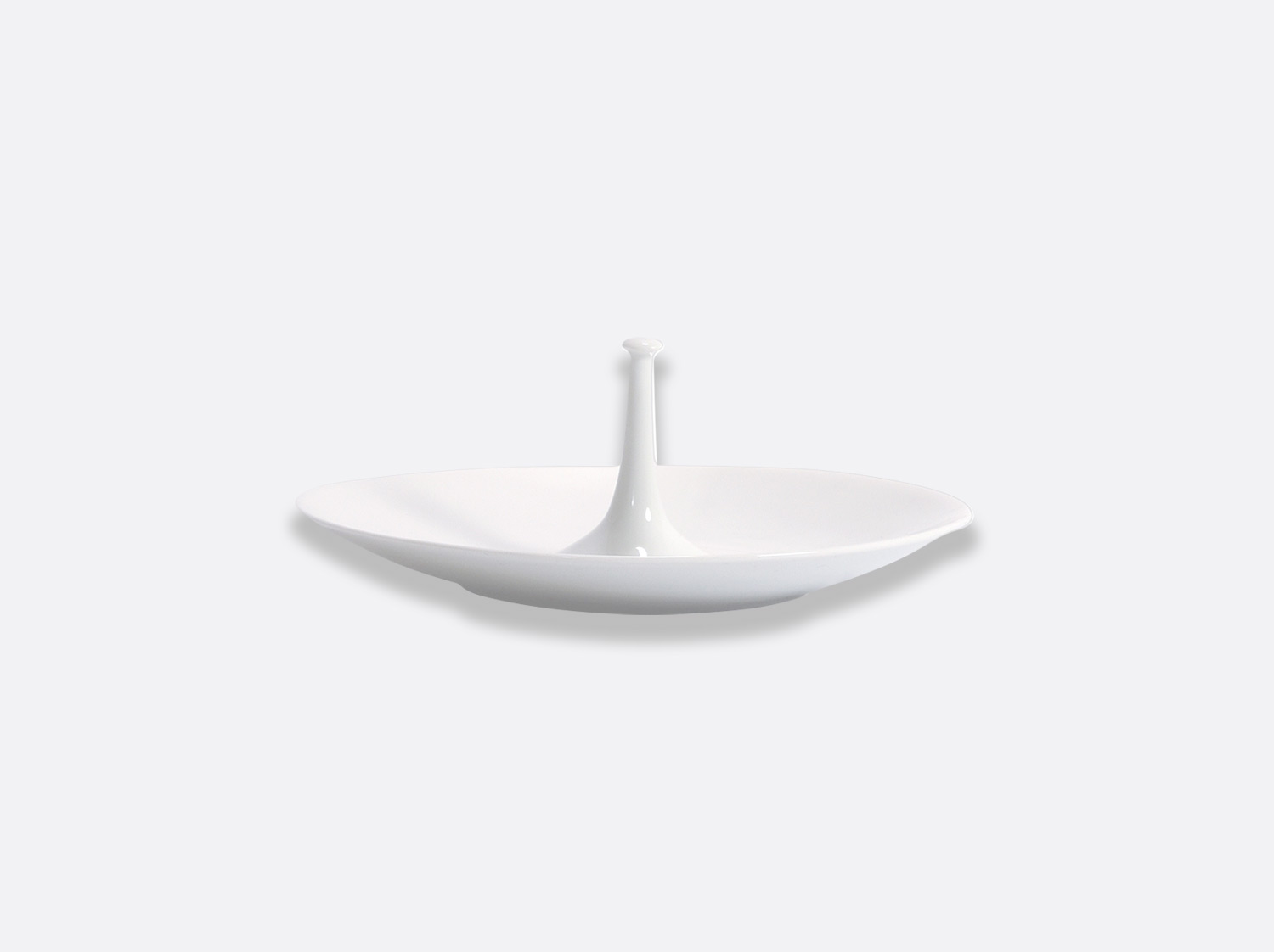 Coupelle 19,5 cm en porcelaine de la collection Bulle Bernardaud