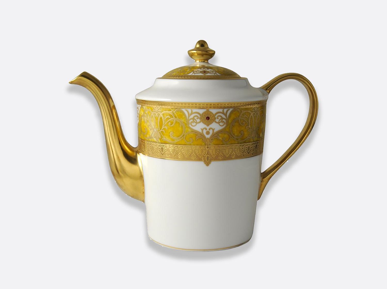 Cafetière 12 tasses 1 L en porcelaine de la collection splendid Bernardaud