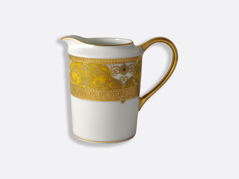 Crémier 12 tasses en porcelaine de la collection splendid Bernardaud