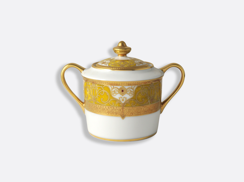 China Sugar bowl 6 cups of the collection splendid | Bernardaud