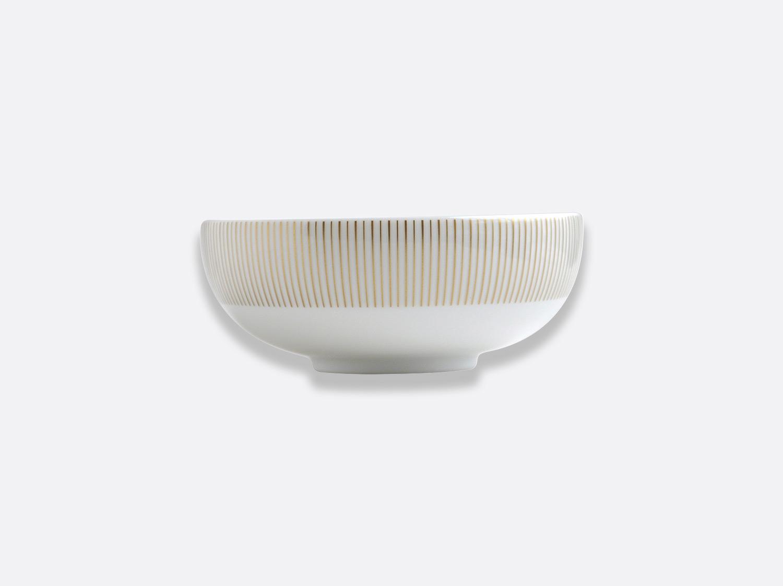 Bol D.17 cm H. 7 cm en porcelaine de la collection Sol Bernardaud