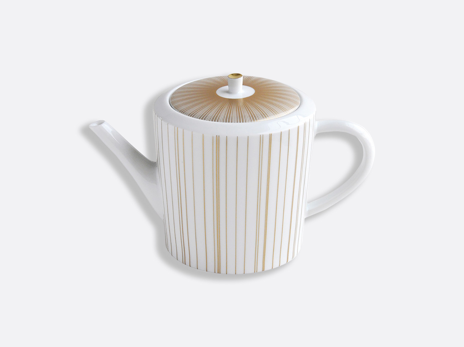 China Hot beverage server H. 15 cm of the collection Sol | Bernardaud