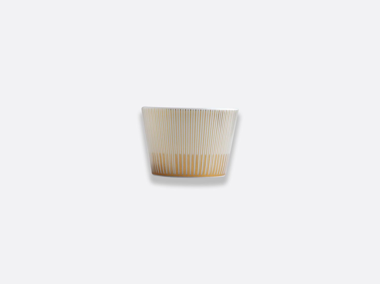 Timbale 14 cl 8 cm en porcelaine de la collection Sol Bernardaud