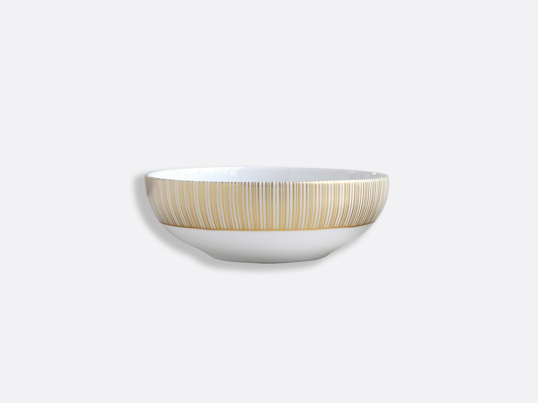 """China """"korea"""" bowl 14 cm of the collection Sol   Bernardaud"""