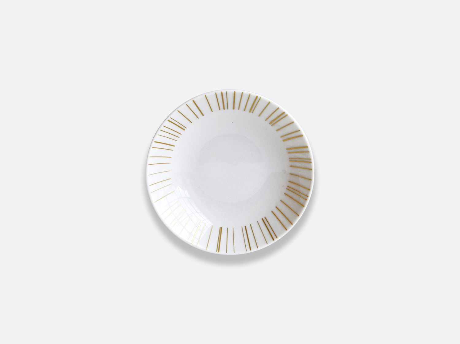 China Small dish 10 cm of the collection Sol | Bernardaud