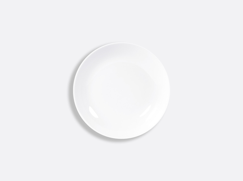 China Fruit saucer 10 cl of the collection Blanc | Bernardaud