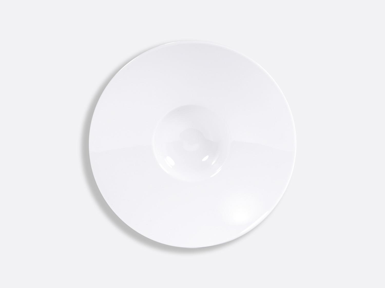 Coupe Pacific 23 cm en porcelaine de la collection PHOEBE BLANC Bernardaud