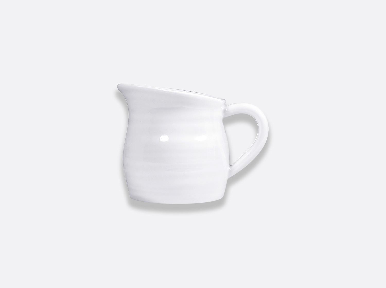 Crémier 18 cl en porcelaine de la collection Origine Bernardaud