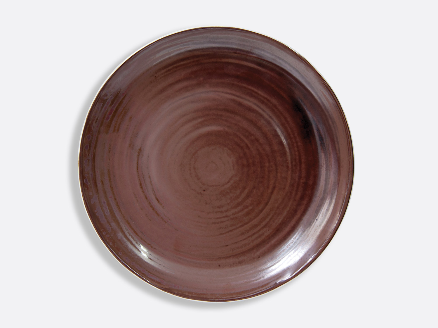 China Celsius Castanon plate 31 cm of the collection Castanon | Bernardaud