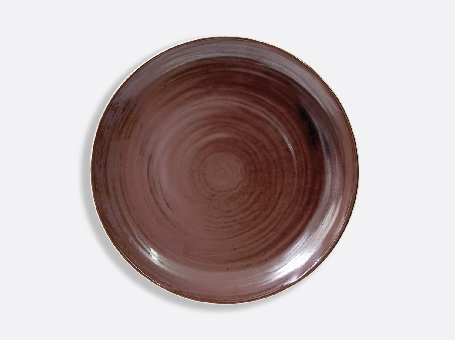 China Celsius Castanon plate 27 cm of the collection Castanon | Bernardaud
