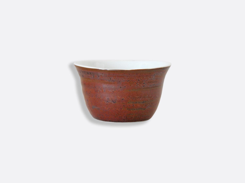 Bol Celsius Castanon 45 cl en porcelaine de la collection CASTANON Bernardaud