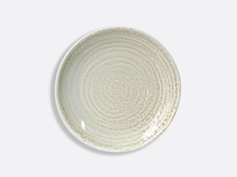 Assiette Celsius Celadon 21,5 cm en porcelaine de la collection CELADON Bernardaud