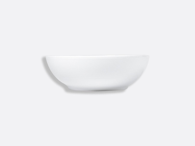 China Salad bowl 85 cl of the collection Atlantide blanc | Bernardaud