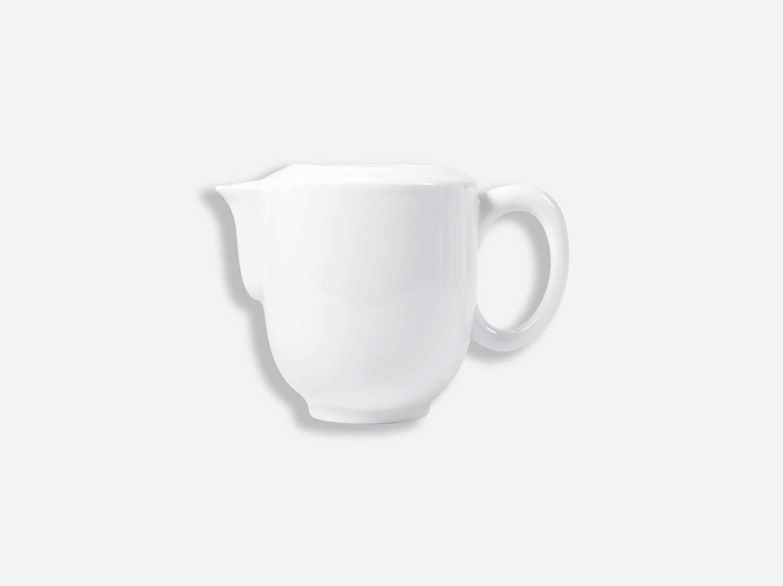 China Coffee pot 2 cups 45 cl of the collection Atlantide blanc | Bernardaud