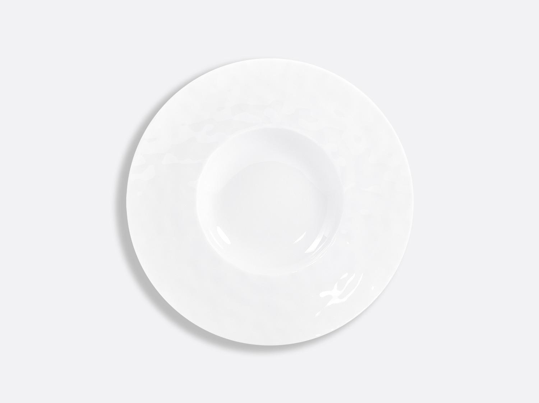 Coupe 21 cm en porcelaine de la collection EMPREINTE Bernardaud