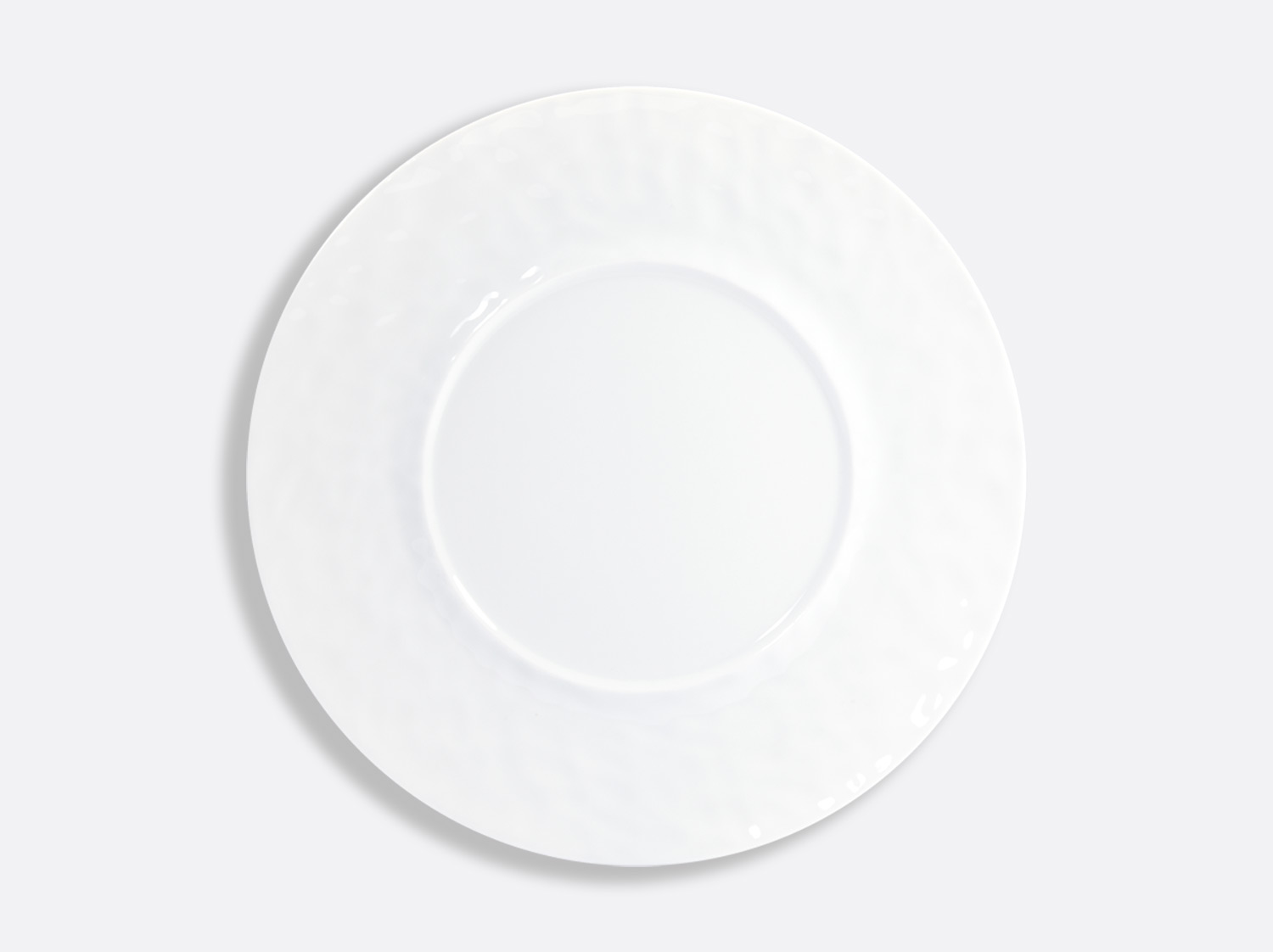 China Service plate 29.5 cm of the collection Empreinte | Bernardaud