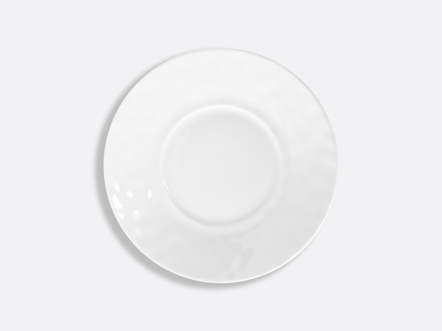 "China Plate 6.5"" of the collection Empreinte 