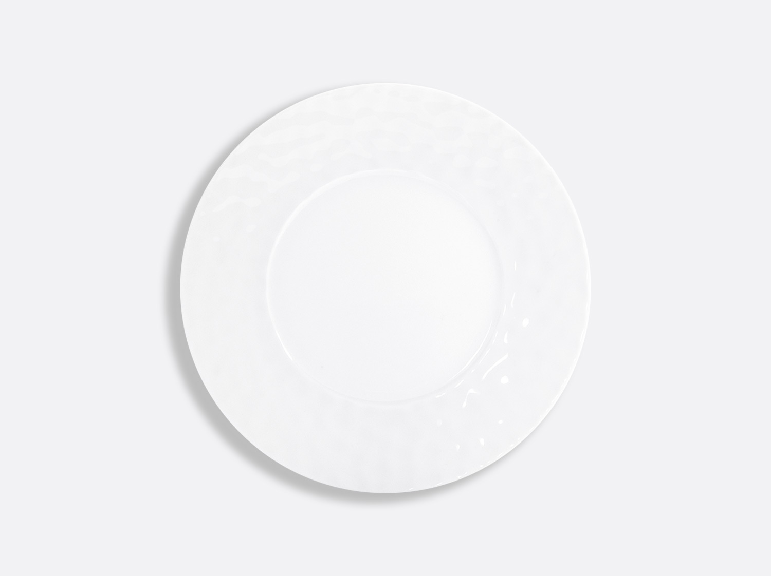 China Plate 8.5'' of the collection Empreinte | Bernardaud
