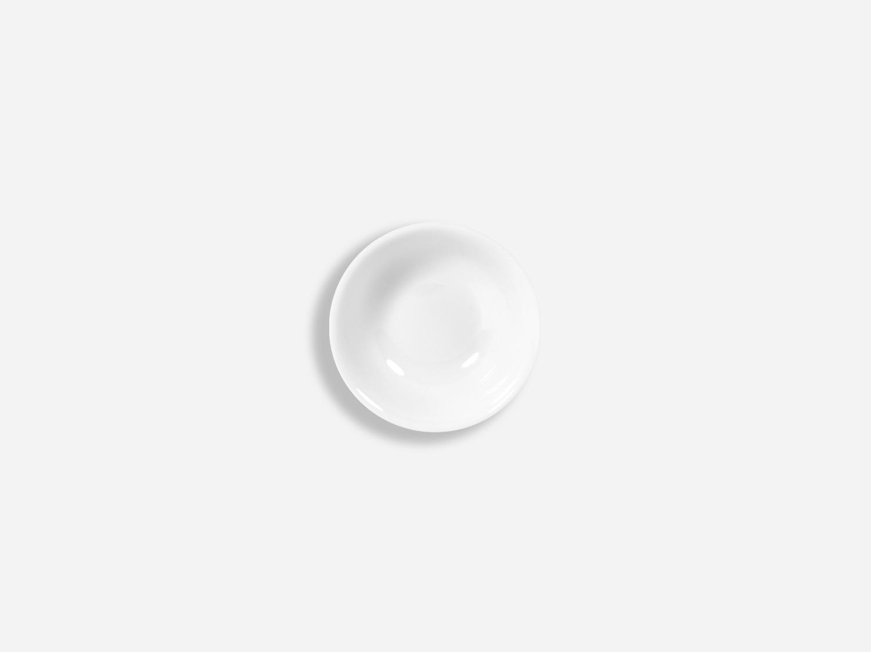China Dish 5 cl of the collection Ji qing blanc | Bernardaud