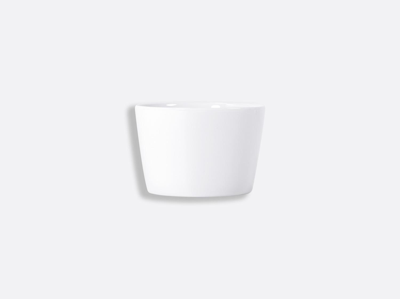 Timbale 27 cl en porcelaine de la collection FUSION BLANC Bernardaud