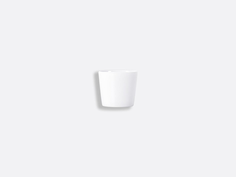 China Tumbler 6 cl of the collection Fusion blanc | Bernardaud