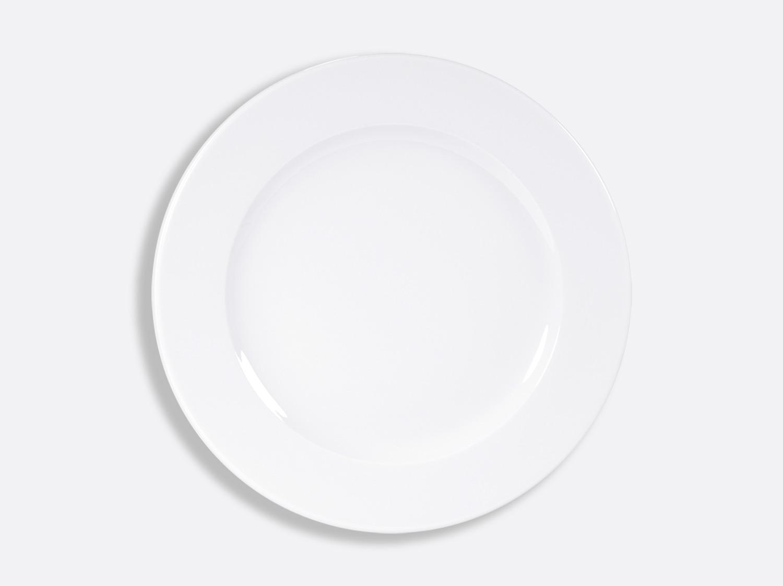China Plate 29.5 cm of the collection Provence blanc | Bernardaud